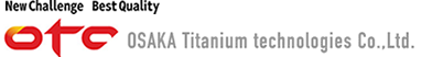 OTC Osaka Titanium technologies Co.,Ltd.